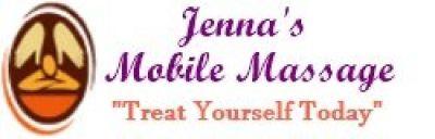 Jennas Mobile Massage