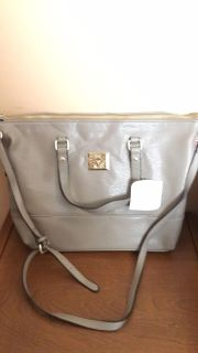 Brand New Anne Klein Purse With Tags