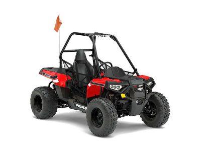 2018 Polaris Ace 150 EFI Sport-Utility ATVs Kansas City, KS