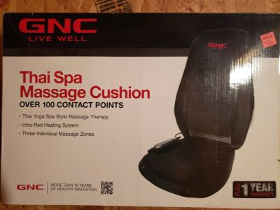 Chair Massager