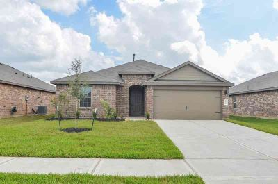 3023 Clancy Meadows Dr Katy Four BR, Google Map may not show the