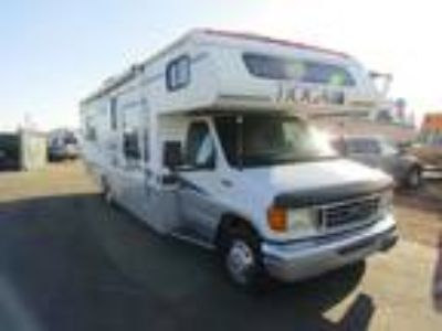 2003 Fleetwood Tioga 30ft Motorhome
