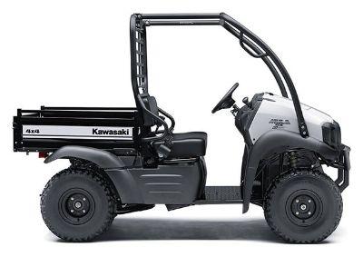 2020 Kawasaki Mule SX 4x4 SE FI Utility SxS South Haven, MI