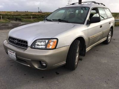 Used 2003 Subaru Outback for sale