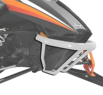 Find New Arctic Cat Snowmobile White Sport Bumper - Part 6639-094 motorcycle in Spicer, Minnesota, United States, for US $99.95
