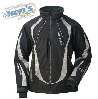 Sell POLARIS Women's Black RICOCHET INSULATED Winter Snowmobile Jacket 2864154_ motorcycle in Kaukauna, Wisconsin, United States, for US $80.99