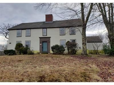 4 Bed 2 Bath Foreclosure Property in Sutton, MA 01590 - Central Tpke