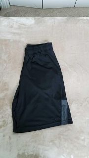 Mens Champion Duo Dry Active Shorts Size Med