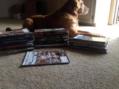 $30 Sports Illustrated magazine collection