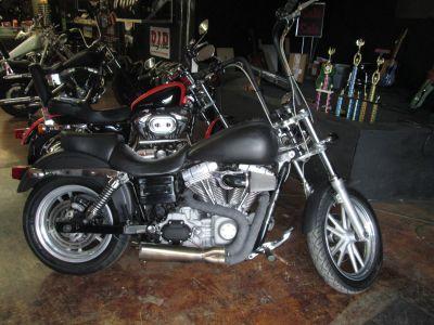 2008 Harley-Davidson Dyna Super Glide Cruiser Motorcycles Arlington, TX