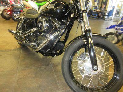 2017 Harley-Davidson Street Bob Cruiser Motorcycles Sacramento, CA