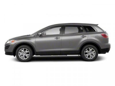 2012 Mazda CX-9 Grand Touring (Liquid Silver Metallic)