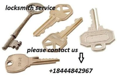 ARE YOU SEEKING A LOCKSMITH SERVICES