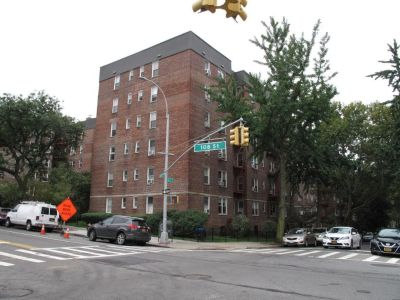 Id 1343534 Lovely 1 Bedroom Apartment For Rent In Forest Hills