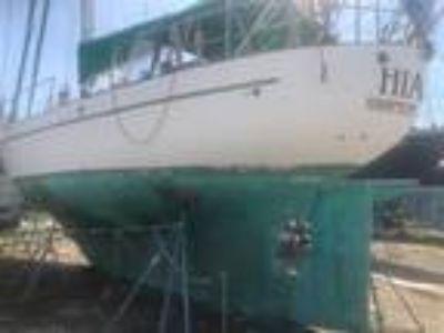 Westsail 43 Sloop