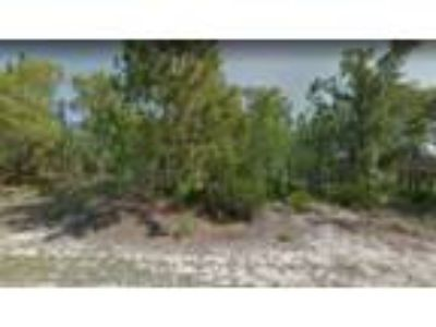 Vacant Lot For Sale In Citrus County, Florida!