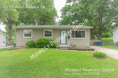 Single-family home Rental - 5221 Ville Angela Ln