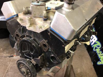 406 Stock Car/Mod Engine