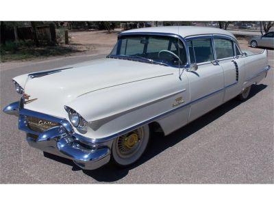 1956 Cadillac Fleetwood 60 Special