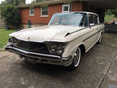 1961 AMC Ambassador