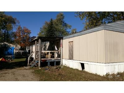3 Bed 1 Bath Foreclosure Property in Cadillac, MI 49601 - Dandy St