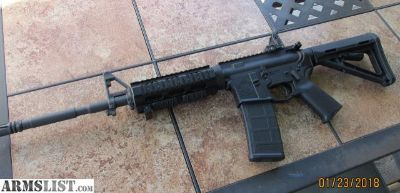 For Sale: M4 Style AR15- Aero/ AR Stoner
