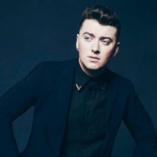 Sam Smith Tickets at Toyota Center
