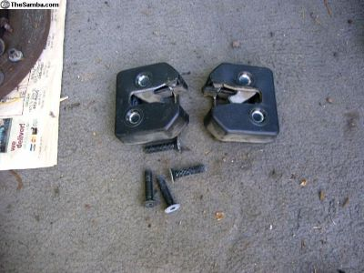 88 carat rear seat parts