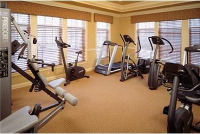 luxurious rentals for active adults in Union County, NJ. Single Car Garage!