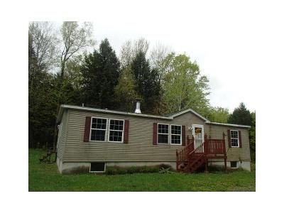 2 Bed 2 Bath Foreclosure Property in Hastings, NY 13076 - French Street