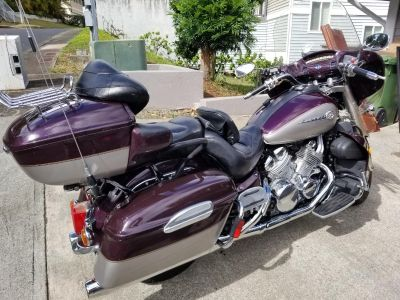 1999 Yamaha ROYAL STAR VENTURE