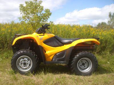 2007 Honda FourTrax Rancher 4x4 ES Utility ATVs Mukwonago, WI