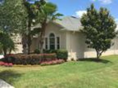 Real Estate For Sale - Four BR, Three BA House