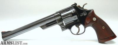 Want To Buy: Smith & Wesson Model 29