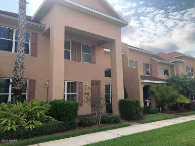 3637 Romea Circle NEW SMYRNA BEACH Two BR, Executive Townhouse