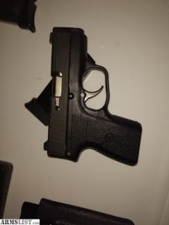 For Trade: Kahr pm9