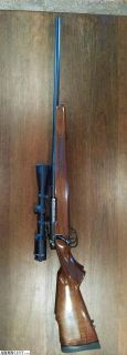 For Sale/Trade: 338 Win Mag Weatherby Mark V