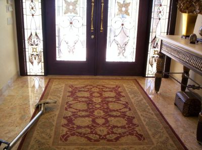 Expert Oriental & Fine Area Rug Cleaning in Parkland
