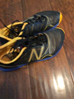 Men s new Balance shoes
