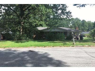 3 Bed 1 Bath Preforeclosure Property in Conley, GA 30288 - Rob Roy Ln