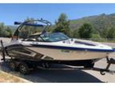2015 Chaparral 223-Vortex-VRX Power Boat in Bass Lake, CA