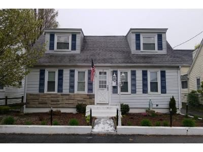 3 Bed 2 Bath Preforeclosure Property in Pawtucket, RI 02861 - Clews St