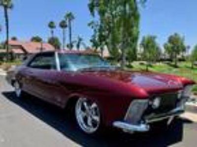 1964 Buick Riviera California Car Restored 430 CID V8