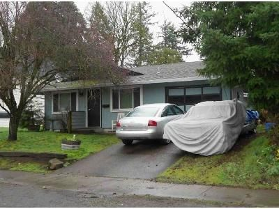 3 Bed 1 Bath Foreclosure Property in Saint Helens, OR 97051 - N 6th St