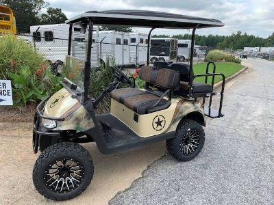 2016 E-Z-Go RXV - CUSTOM Golf carts Covington, GA