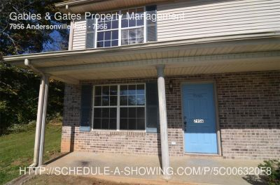 2 bedroom in Knoxville