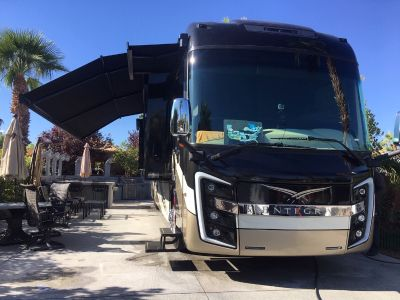2018 Entegra Coach ASPIRE 44W