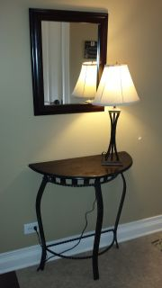 3 Piece Entryway Table