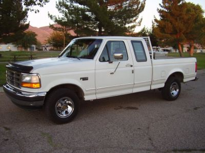 `94 Ford F150 XLT *read post*