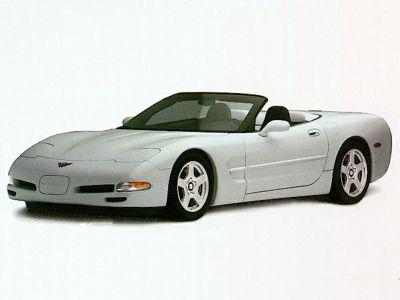 1998 Chevrolet Corvette Base ()